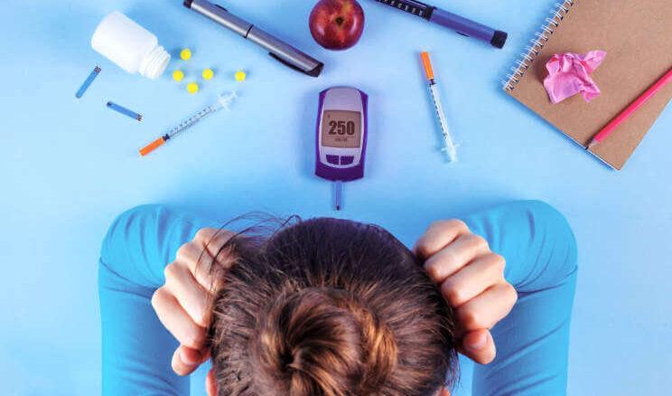 insülin-şeker hastalığı